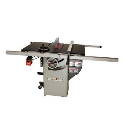 Steel City Tool Works 35926 10 Inch Granite Cabinet Saw