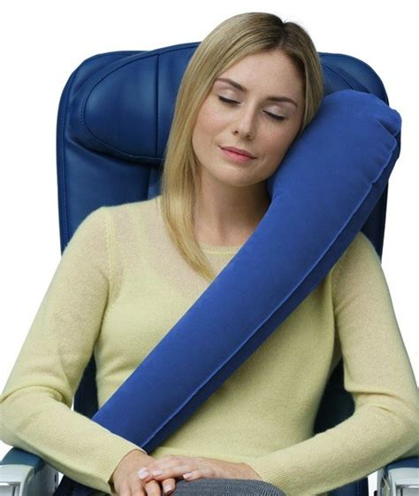 Best Airplane Travel Pillow by Best Travel Pillow Reviews Memory Foam Neck