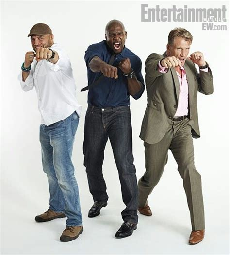 terry crews one man band 1385 best images about martial arts on pinterest bruce