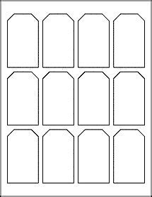 gift tag templates on pinterest tag templates gift tags