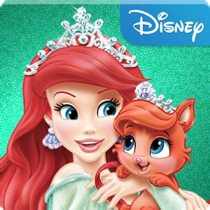 Design My Home Mod Apk disney princess palace pets android apps on google play