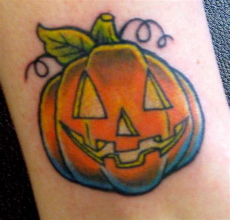 valkyrie tattoo shop pumpkin tattoos