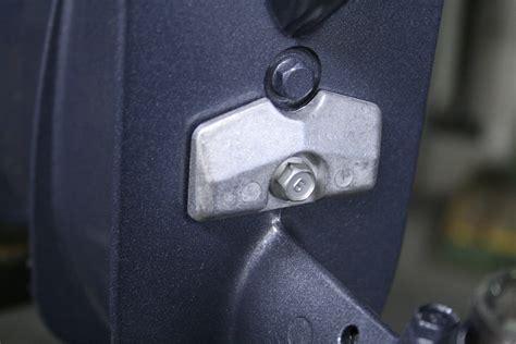 anode buitenboordmotor onderhoudstips buitenboordmotoren zeilen