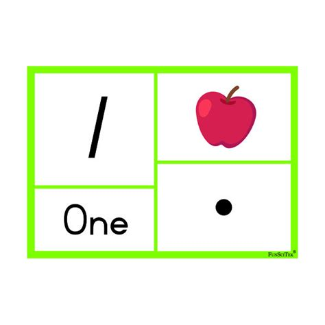5 best images of printable dot flash cards free flash cards number 1 5 symb dots a6 english
