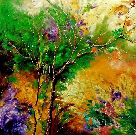 painting free play artist bahadur singh painting nature i 30x30 buy