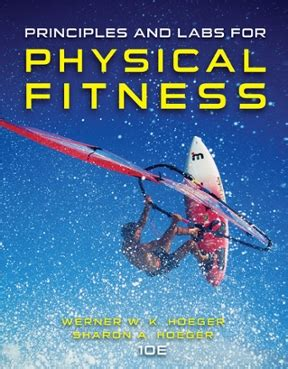 Principles Of Physics 10 Ed principles and labs for physical fitness 10th edition