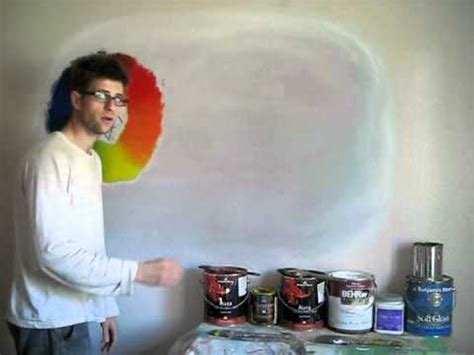 color theory and paint mural joe