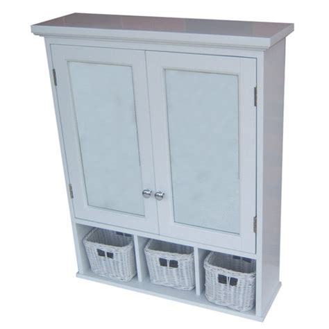 bathroom medicine cabinets lowes to add storage above toilet allen roth 24 3 4 quot wood