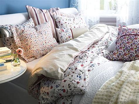 bedding blog ikea s alvine bedding textile blog trends style