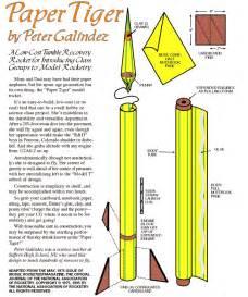 how do i build a model rocket intermediate curious