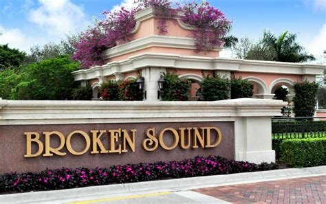 broken sound country club homes for sale boca raton real