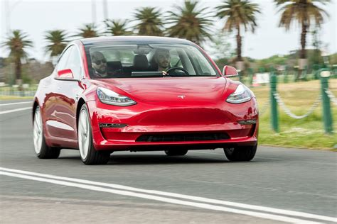 2019 Tesla Model U by 2019 Tesla Model 3 Drive Australian Exclusive