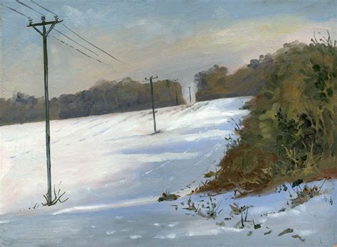 plein air paintings from paint snow hill featured in may watercolour 171 rob adams a painter s blog