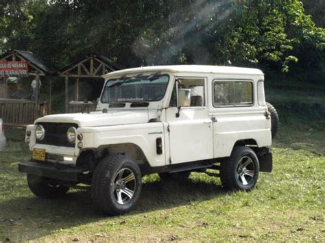 1980 nissan patrol nissan patrol 1980 quot quot nissan other 1980 for sale