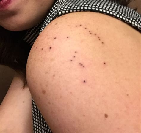 star constellation tattoo designs 21 best images on