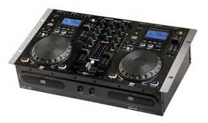 cd mixing decks dj cd decks
