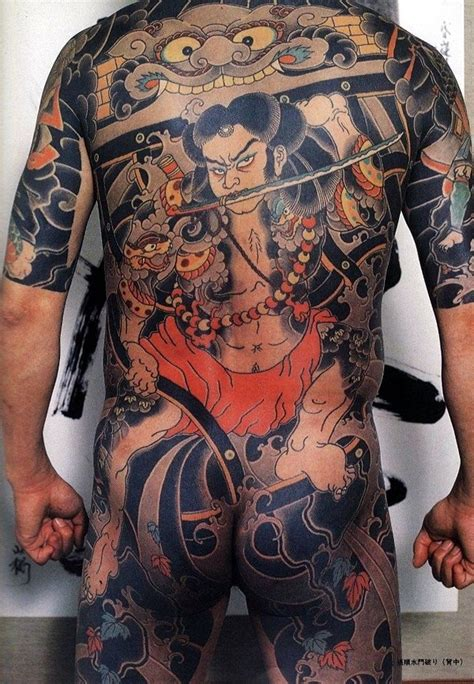 40 strong and perfect warrior tattoos bored art