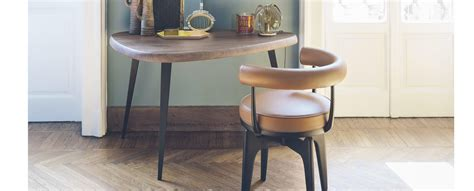 Table Perriand by 527 Mexique Table By Perriand Cassina