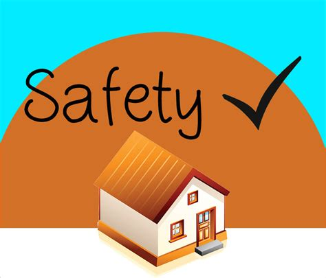 home safety checks to complete today news sports