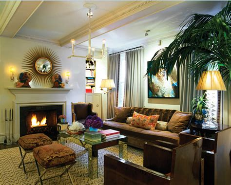 mid century modern and traditional 27 beautiful mid century living room designs