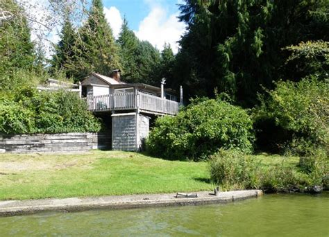 Cabins In Florence Oregon by Carnes Siltcoos Lake Cabin 2 Bd Vacation Rental In