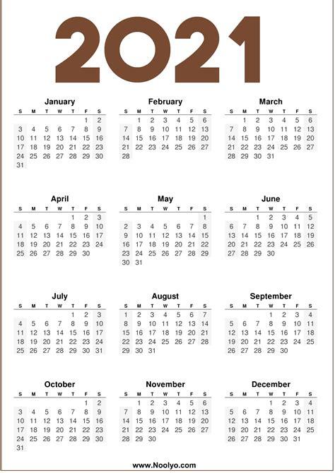 calendar  page printable noolyocom