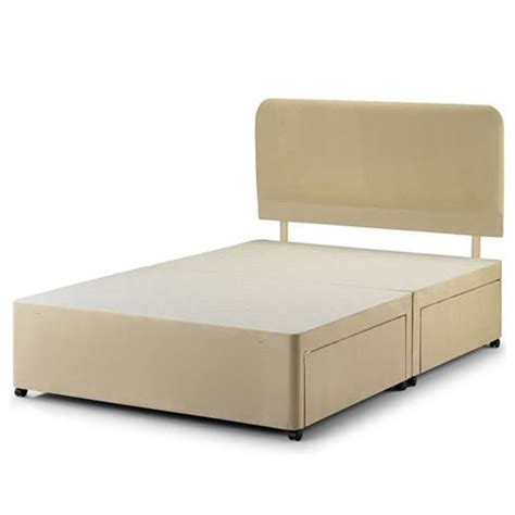 Divan Bed With Drawers by Sale Hf4you Deluxe Divan Base Exceptional Quality