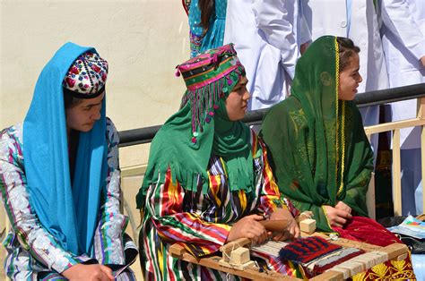 traditional afghan dress silk routes