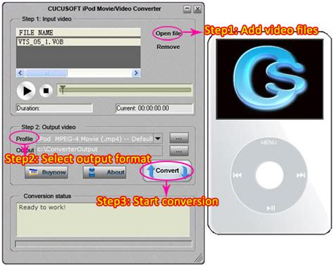 format ipod classic exfat full guide how to convert any dvd and videos to ipod