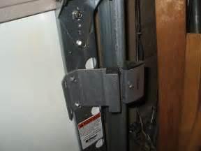 sentrol garage door sensor