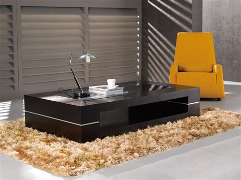 Modern Coffee Table Modern Furniture J M Furniture Living Room Table Designs