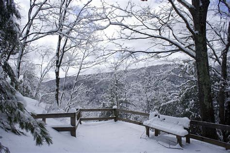 for winter location photos of tioga county winter scenery