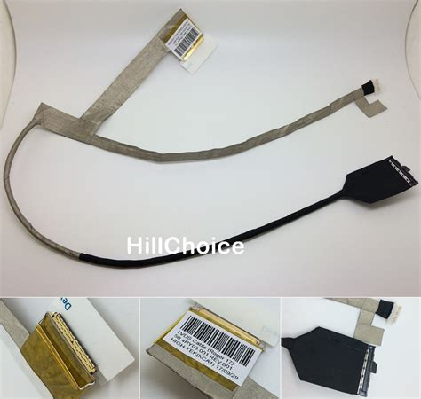 Kabel Flexi Lcd Cable Lvds With Inverter Hp Compaq Nc6000 Lcd Lvds Display Kabel F 252 R Hp Probook 4540s 4570s