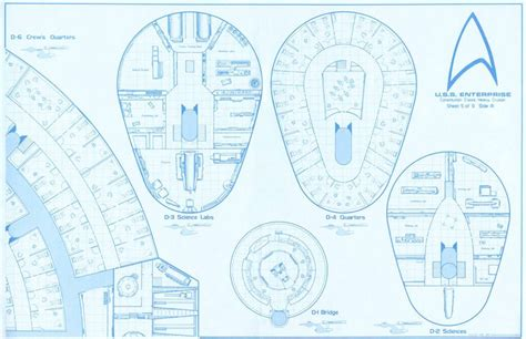 trek enterprise floor plans 162 best images about star trek u s s enterprise ncc 1701 on pinterest star trek bridge