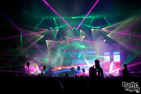 Bassnectar Lights by Pretty Lights Bassnectar Images