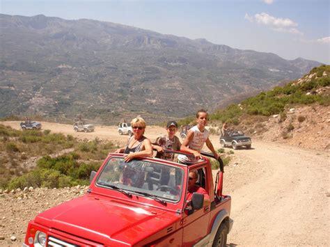 catamaran boat trips benidorm moonlight jeep safari bbq excursiones benidorm
