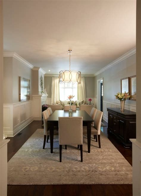 Dining Room Design Inspiration by Three Mango Seeds Dining Room Inspiration