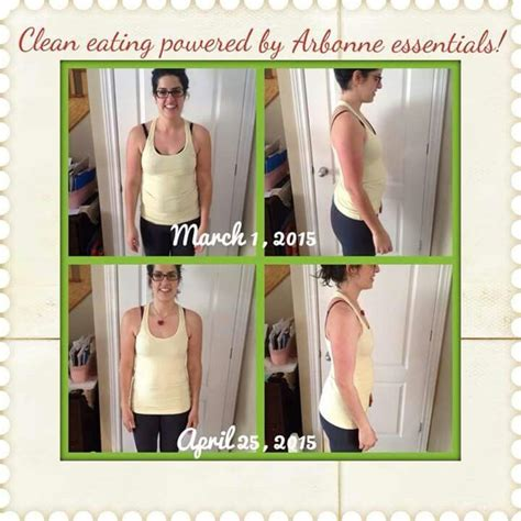 Arbonne Detox Before And After Pictures by 56 Best Images About Arbonne Product Results Before