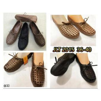 Sepatu Merk Edberth harga jlt2015 sepatu wanita barabara flatshoes karet