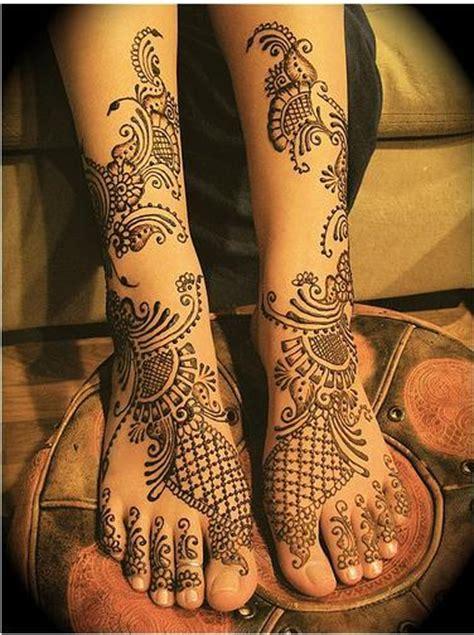 henna tattoo cuanto dura bridal mehndi designs foot tattoos designs gallery