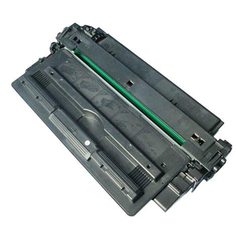 Toner Hp 16a Q7516a Reycle Compatible Murahbagus hp compatible 16a q7516a toner cartridge island ink jet