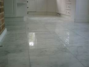 10 beautiful images of white marble flooring