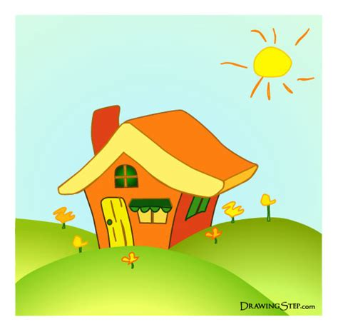 Cartoon House Cartoon House Pictures Cartoon House