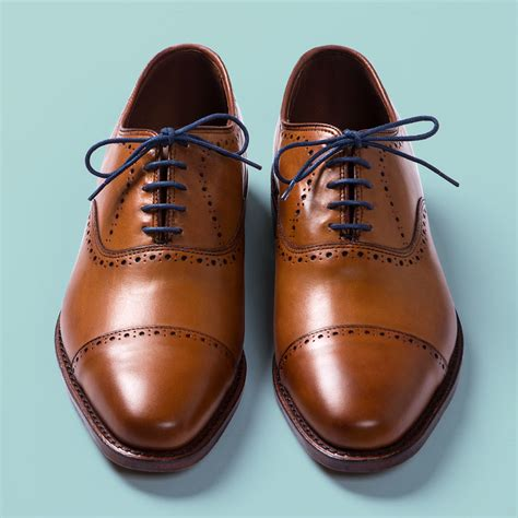 shoe and dress shoes the 3 best ways to lace your dress shoes the gentlemanual a handbook for gentlemen scoundrels
