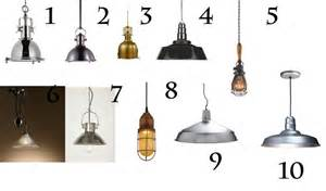Farm House Design An Industrial Pendant Lighting Guide Tudorks