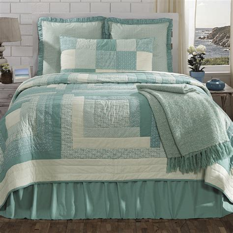 Coastal Bedding Outlet by Sea Glass Coastal Bedding