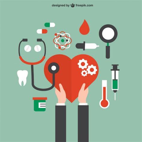 imagenes vectores salud salud y atenci 243 n m 233 dica concepto descargar vectores gratis