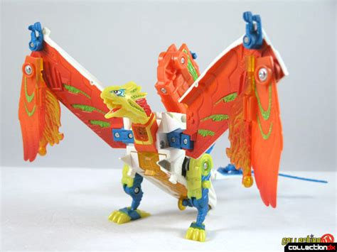 film robot gladion phoenikon dx web knight collectiondx