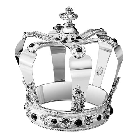 silver king crown why settle for a tiara when you can own a crown