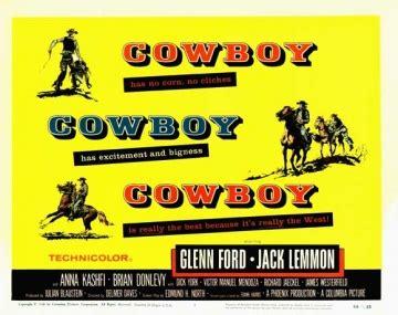film cowboy semi cowboy filmrecensies net